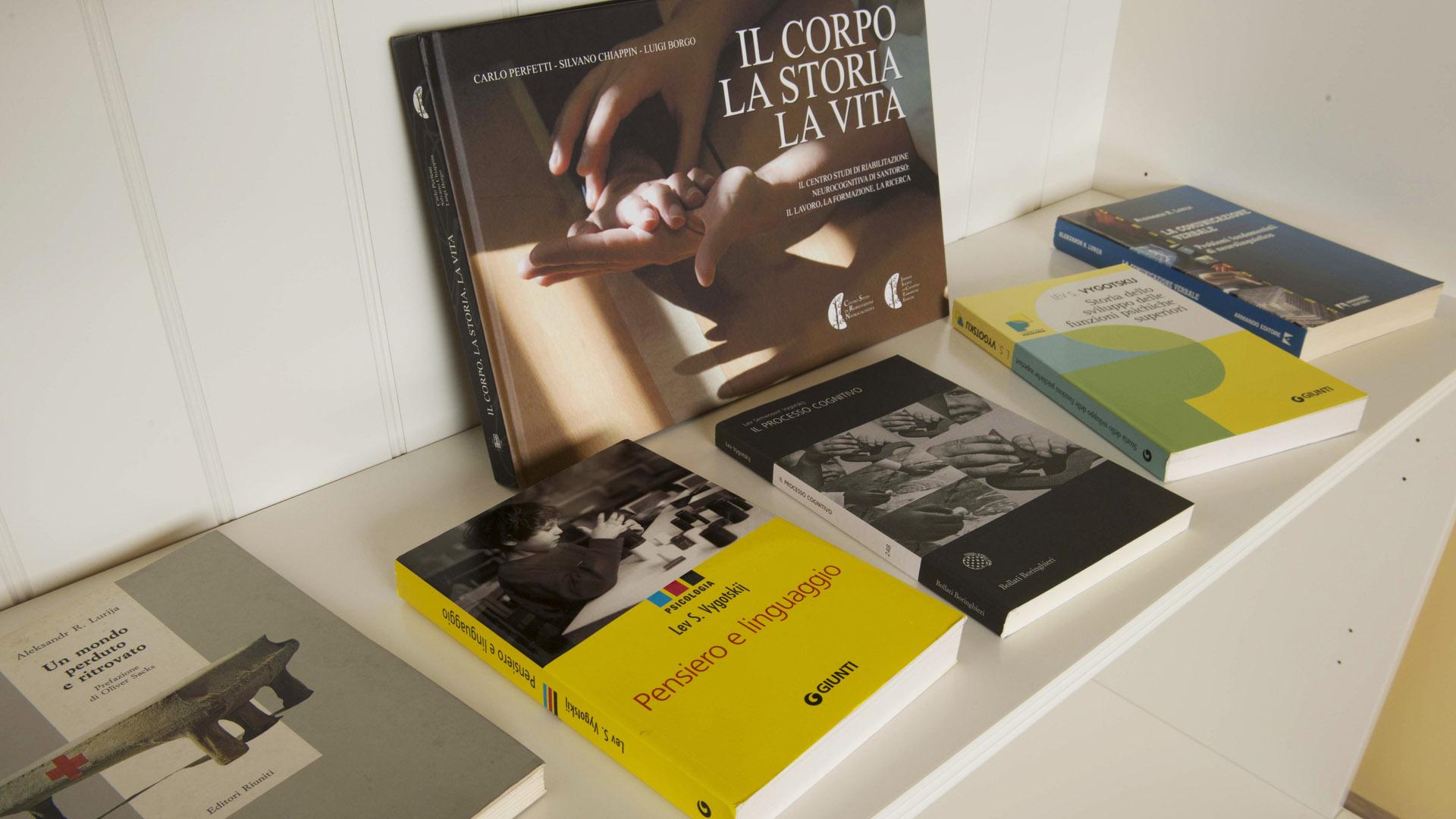centro rnc roma libri