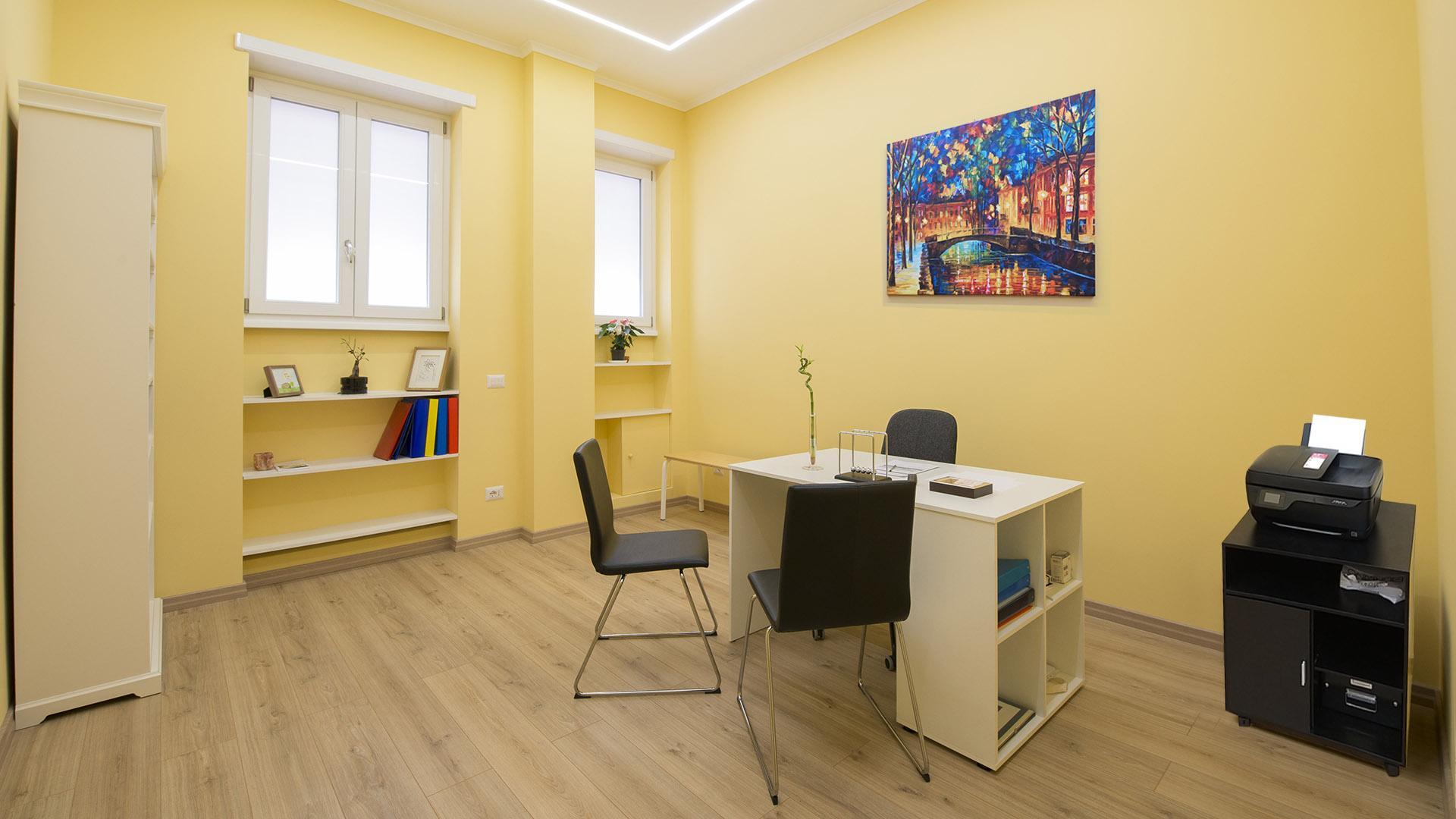 centro rnc roma studio